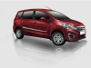 Maruti Suzuki Ertiga Limited Edition Launched India