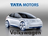 Tata Motors And Volkswagen Group Sign Mou For Joint Cooperation