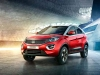 Tata Nexon Launch India October