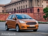Ford Car Prices To Increase From 2018 January In India