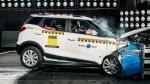 సంచలన నిజం: సేఫ్టీ టెస్టుల్లో మహీంద్రా ఎక్స్యూవీ300కు 5-స్టార్ రేటింగ్