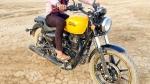 స్పై టెస్టులో కనిపించిన రాయల్ ఎన్ఫీల్డ్ మెటియోర్ 350