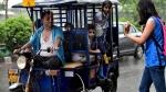 ఎలక్ట్రిక్ ఆటో రిక్షా బ్లాస్ట్ : రిక్షా డ్రైవర్ మృతి, ఎక్కడో తెలుసా ?