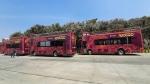 మైసూర్లో రోడ్డెక్కిన అంబారీ డబుల్ డెక్కర్ బస్సులు.. పూర్తి వివరాలు