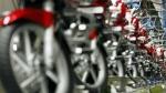 మరికొన్ని రోజుల పాటు ప్లాంట్లను మూసివేయక తప్పట్లేదు: హీరో మోటోకార్ప్