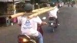 ఆనంద్ మహీంద్రా ట్వీట్; బహుశా.. ఇదోరకమైన సామజిక దూరమేమో