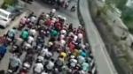 80 మంది అరెస్ట్ 40 వాహనాలు సీజ్.. ఇదంతా ఒక క్రిమినల్ అంత్యక్రియల్లో పాల్గొన్న ఫలితం
