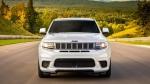 భారత్లో ఆవిష్కరణకు సిద్దమవుతున్న 2022 Jeep Grand Cherokee; వివరాలు