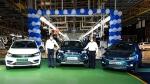 Tata Motors కొత్త రికార్డ్.. ఎలక్ట్రిక్ వాహన అమ్మకాల్లో కొత్త మైలురాయి