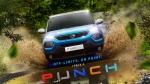 Tata Punch కలర్ ఆప్సన్స్.. వచ్చేశాయ్