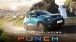 భారత్లో ఆవిష్కరణకు సిద్దమవుతున్న Tata Punch: తేదీ వెల్లడించిన Tata Motors