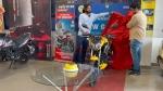 కొత్త Raider బైక్ డెలివరీలు షురూ చేసిన TVS Motor
