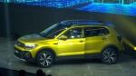 ఎట్టకేలకు భారత్లో విడుదలైన కొత్త Volkswagen Taigun; ధర & వివరాలు