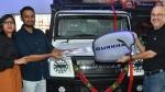ఎంపిక చేసిన డీలర్షిప్లలో కొత్త 2021 Force Gurkha డెలివరీలు ప్రారంభం!