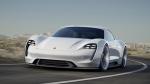 నవంబర్ 12న Porsche Taycan EV మరియు Macan ఫేస్లిఫ్ట్ మోడళ్ల విడుదల