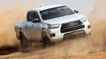 Toyota నుంచి మరో కొత్త ఎడిషన్ 'Hilux GR Sport': వివరాలు