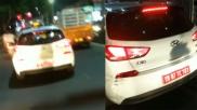చెన్నైలో స్పాట్ టెస్టింగ్ చేస్తుండగా పట్టుబడిన హ్యుందాయ్ ఐ30