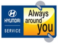 Hyundai Always Around Campaign
