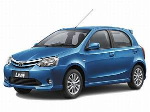 Toyota Kirloskar Hike Vehicle Price By 2 Pc