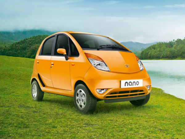 tata redesign the nano us market debut