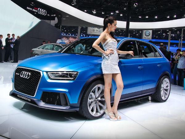 Audi q3 rent a car 11