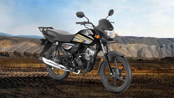 2018 హోండా సీడీ110 డ్రీమ్ డిఎక్స్ విడుదల: ధర, ఇంజన్ మరియు ఫీచర్లు
