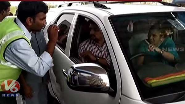 56 రూపాయల కోసం....ఎపి మంత్రి గారి భార్య నిర్వాకం,ఎంత దారుణం:[వీడియో]