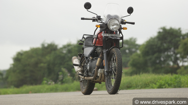 రేపే కొత్త 2021 రాయల్ ఎన్ఫీల్డ్ హిమాలయన్ బైక్ విడుదల, డీటేల్స్