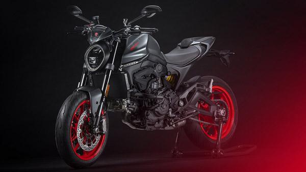 దేశీయ మార్కెట్లో విడుదలైన Ducati Monster; ధర రూ. 10.99 లక్షలు