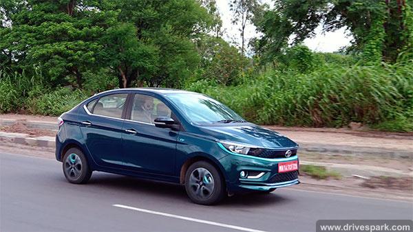 Tata Tigor EV పై రూ.2.30 లక్షల సబ్సిడీ; క్యూ కడుతున్న కస్టమర్లు..