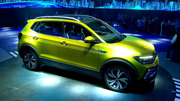 Volkswagen Taigun వర్సెస్ Skoda Kushaq : ఒకే ఫ్లాట్ఫామ్, రెండు డిజైన్స్