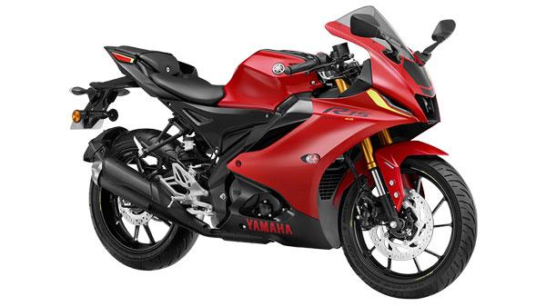 కొత్త 2021 Yamaha R15 స్పోర్ట్స్ బైక్స్ కోసం అఫీషియల్ యాక్ససరీస్; ప్రారంభ ధర రూ.190