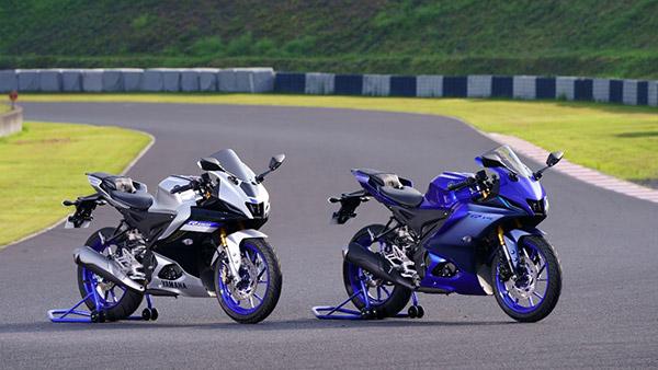 దేశీయ మార్కెట్లో కొత్త 2021 Yamaha R15 V4 మరియు R15M బైక్స్ విడుదల: ధరలు, ఫీచర్లు