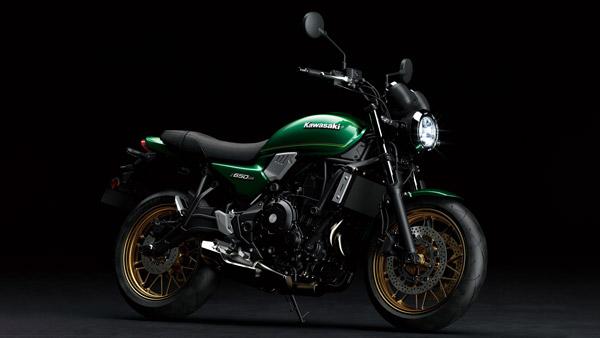 భారత్లో అడుగుపెట్టడానికి సిద్దమవుతున్న Kawasaki Z650RS: పూర్తి వివరాలు