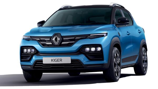 మైలేజ్ విషయంలో Renault Kiger అదుర్స్.. మైలేజ్ ఎంతో తెలుసా..!!
