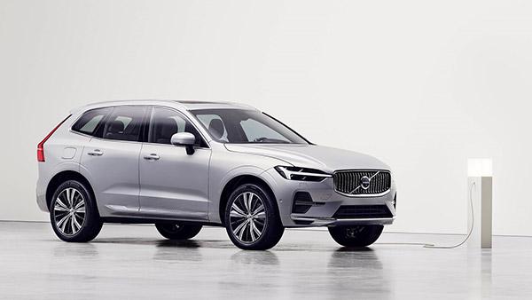 భారతీయ మార్కెట్కి Volvo నుంచి మరో రెండు కొత్త కార్లు: పూర్తి వివరాలు