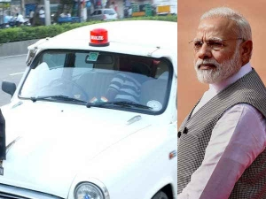 ఎమర్జెన్సీ వాహనాలకు మినహాయిస్తే, PM కారైనా... CM కారైనా సైరన్ బుగ్గలు వాడద్దు!