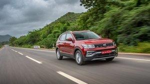 విడుదలకు ముందే 10,000 బుకింగ్స్ స్వీకరించిన Volkswagen Taigun; ఎందుకింత డిమాండ్