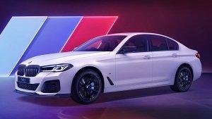 BMW నుంచి మరో కొత్త సెడాన్ వచ్చేసింది.. ధర రూ. 66.30 లక్షలు