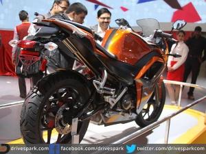 2015 మధ్యలో రానున్న హీరో హెచ్ఎక్స్250ఆర్ బైక్!