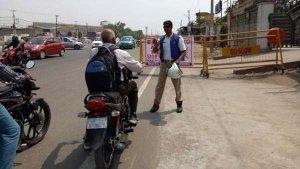 పారాహుషార్: హైదరాబాద్ లో రాంగ్ రూట్లో వెళ్లారని 6 మందికి  జైలు శిక్ష