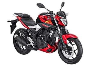 ఆటో ఎక్స్పోలో విడుదల కానున్న యమహా ఎమ్టి-320