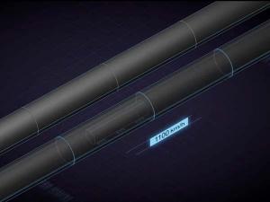 గంటకు 1,200 కిలోమీటర్ల వేగంతో ప్రయాణించే హైపర్ లూప్: ముంబాయ్ మరియు పూనేల మధ్య