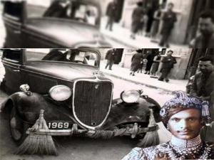 రోల్స్ రాయిస్ కంపెనీనే కాళ్లబేరానికి రప్పించాడు