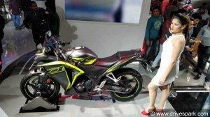 హోండా సిబిఆర్250ఆర్ రీ-ఎంట్రీ: ధర రూ. 1.63 లక్షలు మాత్రమే!!