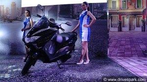 సుజుకి బర్గ్మ్యాన్ స్ట్రీట్ స్కూటర్ ధరల వివరాలు