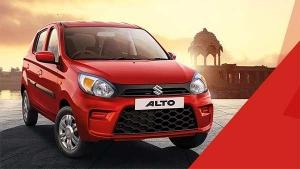 న్యూ మారుతి ఆల్టో800 భారతదేశం లో ప్రారంభించబడింది !