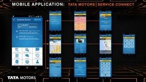 టాటా కార్ కస్టమర్ల కోసం అద్భుతమైన ఆప్(App)...ఇందులోనే అన్ని దొరుకుతాయి!