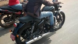 విడుదలకు సిద్ధం అవుతున్న రాయల్ ఎన్ఫీల్డ్ థండర్ బర్డ్ 350ఎక్స్