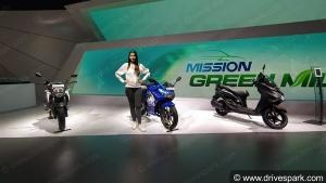 2020 ఆటో ఎక్స్పోలో ఆవిష్కరించిన సుజుకి బిఎస్-6 మోటర్ సైకిల్స్ ఇవే